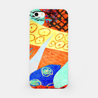 Thumbnail image of Sea Storm iPhone Case, Live Heroes