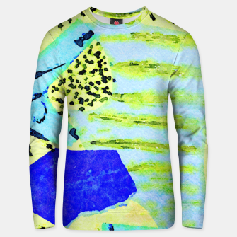 Thumbnail image of Marine Officer Unisex sweater, Live Heroes