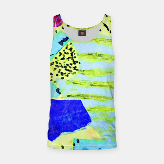 Thumbnail image of Marine Officer Tank Top, Live Heroes