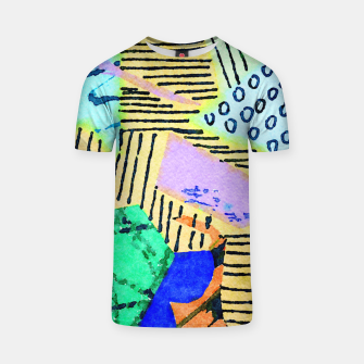Thumbnail image of Ice Cream T-shirt, Live Heroes