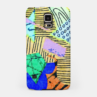 Thumbnail image of Ice Cream Samsung Case, Live Heroes