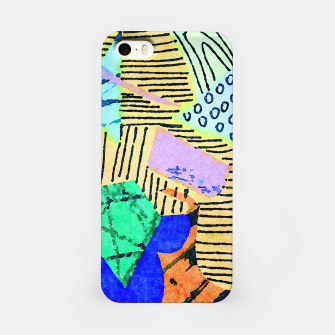 Thumbnail image of Ice Cream iPhone Case, Live Heroes