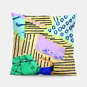 Thumbnail image of Ice Cream Pillow, Live Heroes