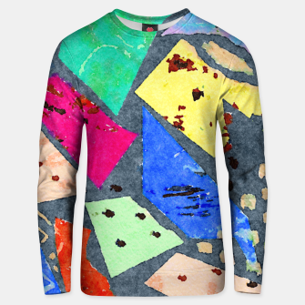 Thumbnail image of Snowfall Unisex sweater, Live Heroes