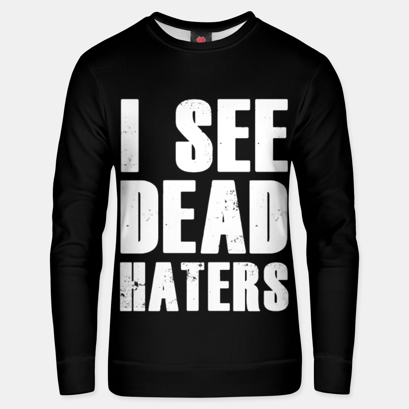 Image of I See Dead Haters - Live Heroes