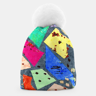 Thumbnail image of Snowfall Beanie, Live Heroes