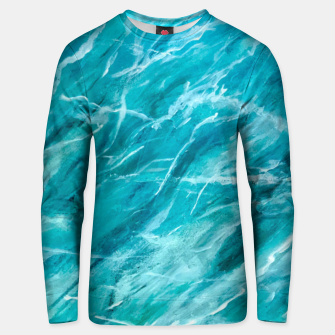 Sea Sudadera unisex miniature