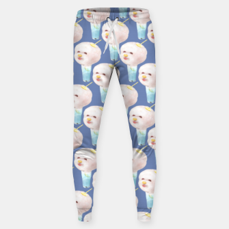 Miniature de image de Cotton Candy Drink Sweatpants, Live Heroes