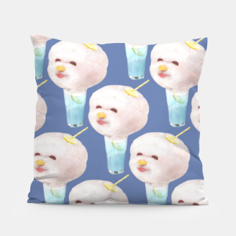 Miniature de image de Cotton Candy Drink Pillow, Live Heroes