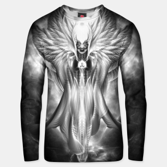 Thumbnail image of Arsencia Ethereal Glory DGS Unisex sweater, Live Heroes