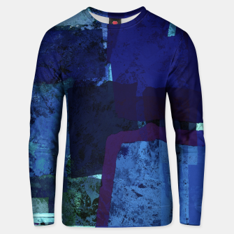 Thumbnail image of A tissue of lies Unisex sweater, Live Heroes