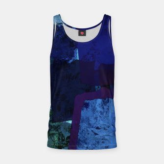 Thumbnail image of A tissue of lies Tank Top, Live Heroes