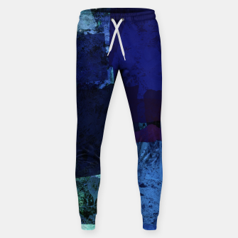 Thumbnail image of A tissue of lies Sweatpants, Live Heroes