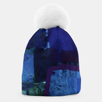 Thumbnail image of A tissue of lies Beanie, Live Heroes