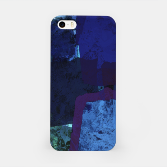 Thumbnail image of A tissue of lies iPhone Case, Live Heroes