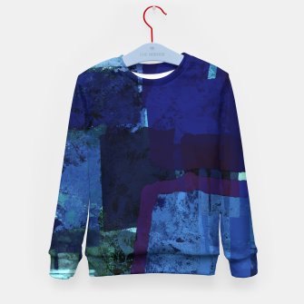 Thumbnail image of A tissue of lies Kid's sweater, Live Heroes