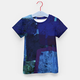 Thumbnail image of A tissue of lies Kid's t-shirt, Live Heroes