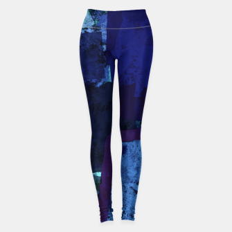 Thumbnail image of A tissue of lies Leggings, Live Heroes