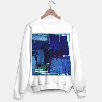 Thumbnail image of A tissue of lies Sweater regular, Live Heroes