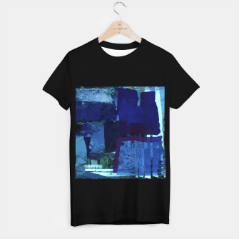 Thumbnail image of A tissue of lies T-shirt regular, Live Heroes