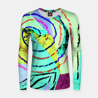 Thumbnail image of Whirlpool Women sweater, Live Heroes