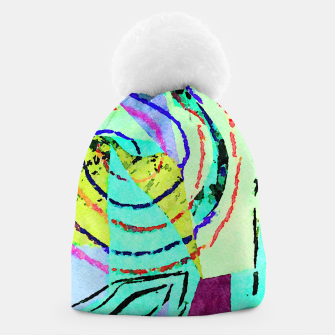 Thumbnail image of Whirlpool Beanie, Live Heroes