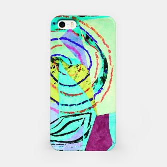 Thumbnail image of Whirlpool iPhone Case, Live Heroes