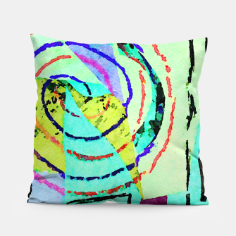 Thumbnail image of Whirlpool Pillow, Live Heroes