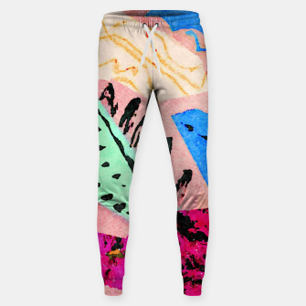 Thumbnail image of Spring Sweatpants, Live Heroes