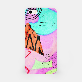 Thumbnail image of Dizzy iPhone Case, Live Heroes