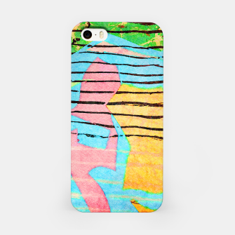 Thumbnail image of Life Lines iPhone Case, Live Heroes