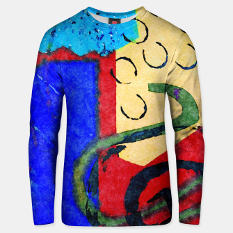 Thumbnail image of Beetle Unisex sweater, Live Heroes