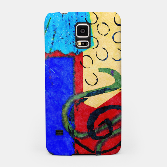 Thumbnail image of Beetle Samsung Case, Live Heroes