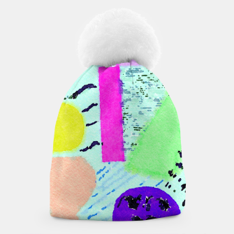 Thumbnail image of Radiant Beauty Beanie, Live Heroes