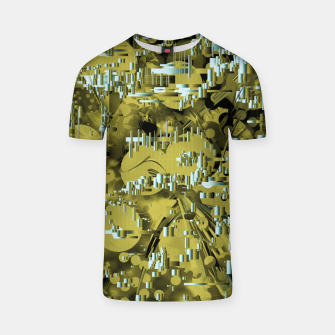 Thumbnail image of Army of Peace  T-shirt, Live Heroes