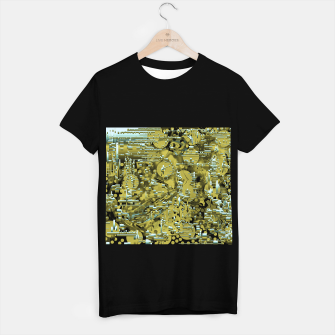 Thumbnail image of Army of Peace  T-shirt regular, Live Heroes