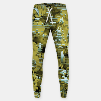 Thumbnail image of Army of Peace  Sweatpants, Live Heroes