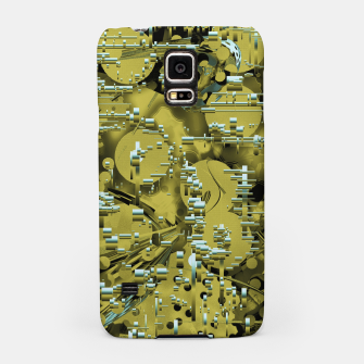 Thumbnail image of Army of Peace  Samsung Case, Live Heroes