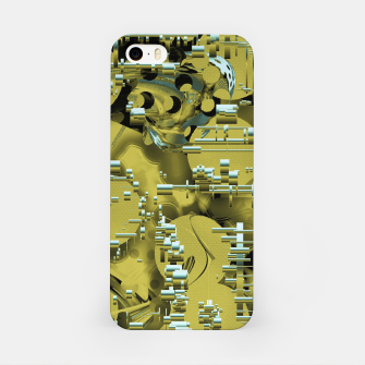 Miniaturka Army of Peace  iPhone Case, Live Heroes