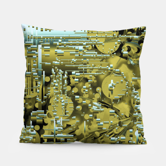 Miniaturka Army of Peace  Pillow, Live Heroes
