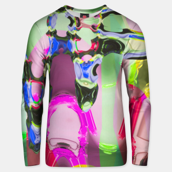 Thumbnail image of Flying Sigma Unisex sweater, Live Heroes