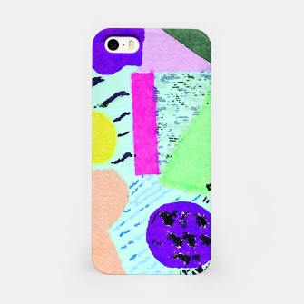 Thumbnail image of Radiant Beauty iPhone Case, Live Heroes
