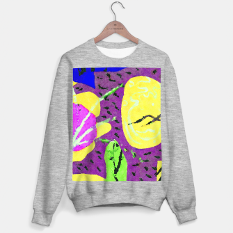 Thumbnail image of The other end of the land Sweater regular, Live Heroes