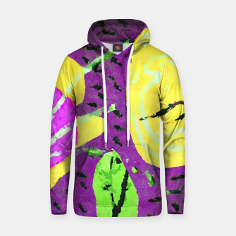 Thumbnail image of The other end of the land Hoodie, Live Heroes