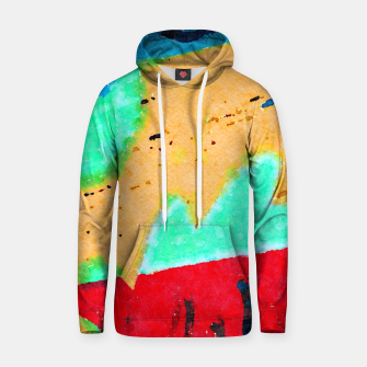 Thumbnail image of Wall Hoodie, Live Heroes