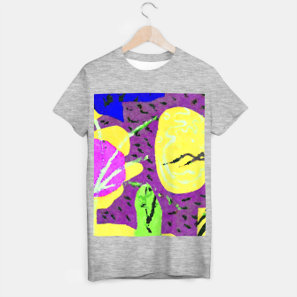 Thumbnail image of The other end of the land T-shirt regular, Live Heroes