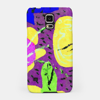 Thumbnail image of The other end of the land Samsung Case, Live Heroes