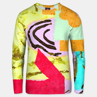 Thumbnail image of Tunnel Unisex sweater, Live Heroes
