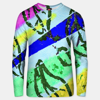 Thumbnail image of Fall Unisex sweater, Live Heroes