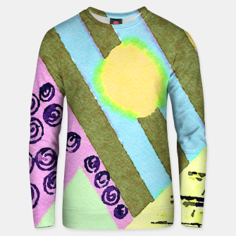 Thumbnail image of Bird House Unisex sweater, Live Heroes